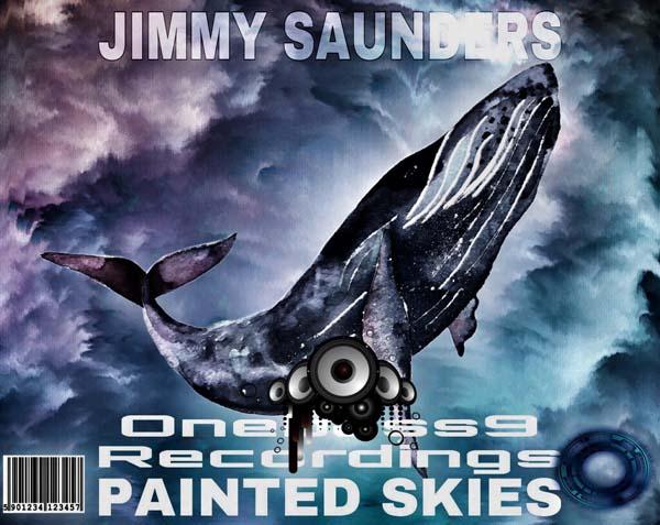Painted Skies - Jimmy Saunders