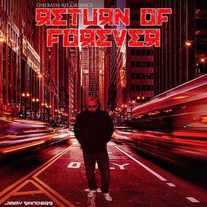 Return of Forever