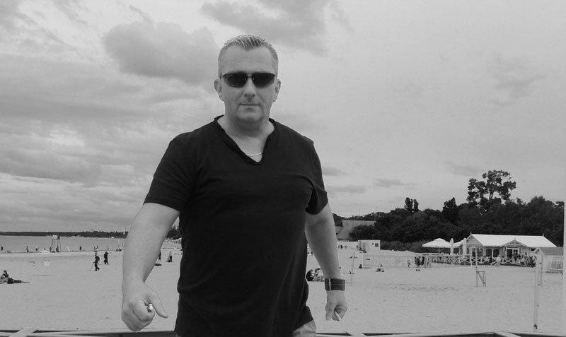 JImmy Saunders DJ/ Producer