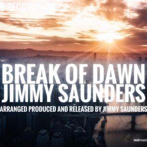 Break oF Dawn - Jimmy Saunders